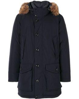 River Parka Coat