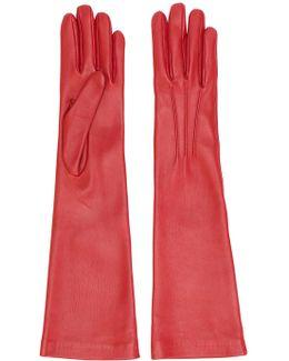 Mid Length Gloves