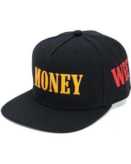 Palm Money Weed Cap