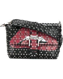 Lips Shoulder Bag