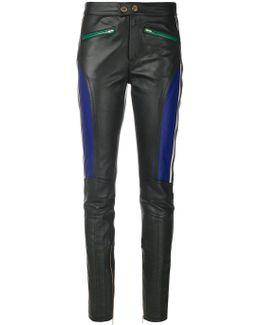 Motorbiker Trousers