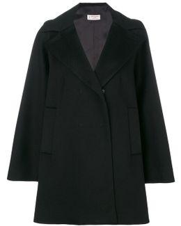 Wide Fit Coat