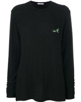 Baku Knitted Sweater