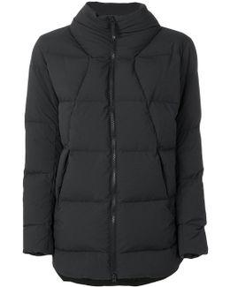 Merlo Puffer Jacket