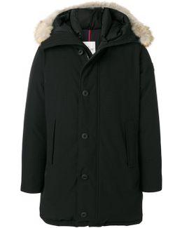 Aurelien Coat