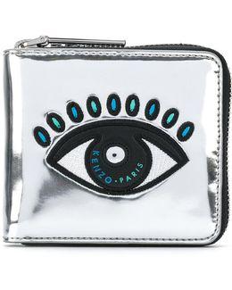 Eye Wallet