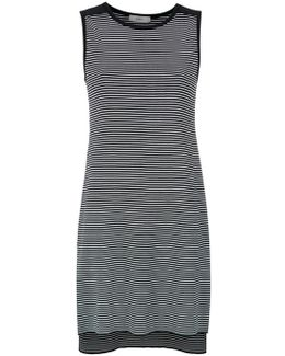 Stiped Roma Knit Dress