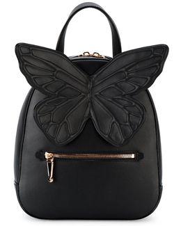 Kiko Butterfly Backpack
