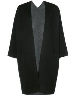 Cardigan Coat
