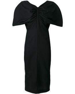 Vallauris Voluminous Dress