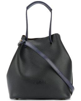 Bucket Style Tote Bag