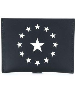Star Cardholder