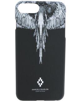 Jen Iphone 7 Plus Case