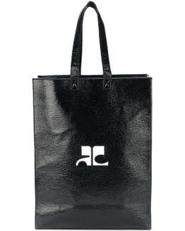 Rectangular Shopping Bag