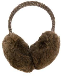 Four Rex Ear Plugs