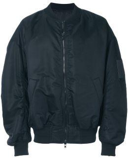 Archive Bomber Jacket