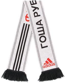 Adidas Scarf