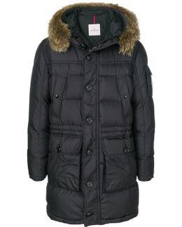 Affton Parka Coat