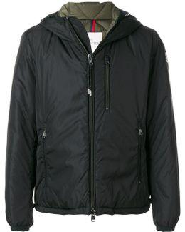 Classic Zipped Jacket
