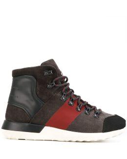 Brice Hi-top Sneakers