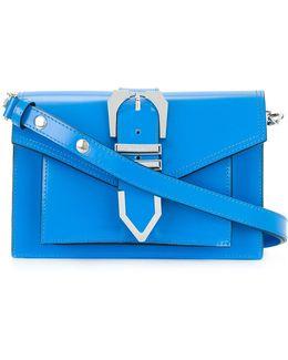 Keyring Shoulder Bag