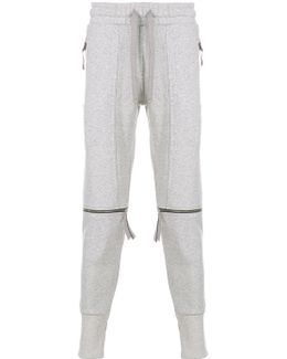 Hawkesworth Track Trousers