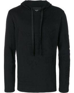 Lancaster Hooded Sweatshirt