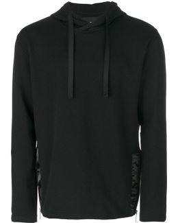 Staines Hooded Sweatshirt