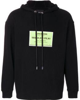 Launch Hooded Sweatshirt