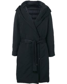 Classic Fitted Coat