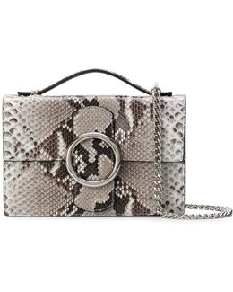 Chain Shoulder Strap Bag