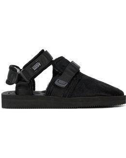 Nots-vhl Sandals