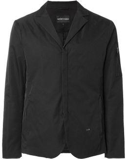 Blazer-style Jacket
