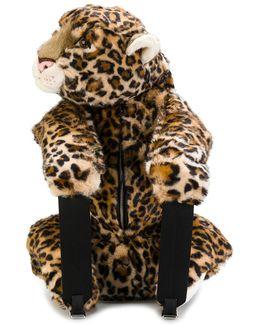 Leopard Rucksack