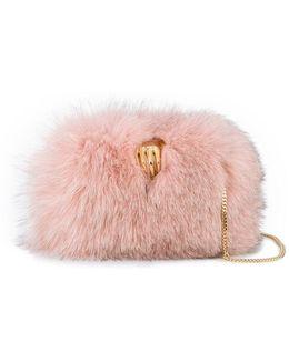 Carmen Hand Clasp Bag
