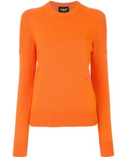 Cashmere Jumper