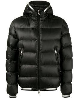 Jeanbart Hooded Puffer Coat