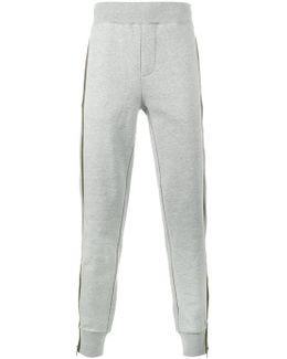 Oliver Stripe Track Pants