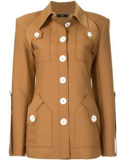 Starlight Club Safari Jacket