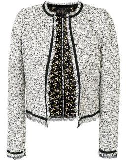 Tweed Boucle Jacket