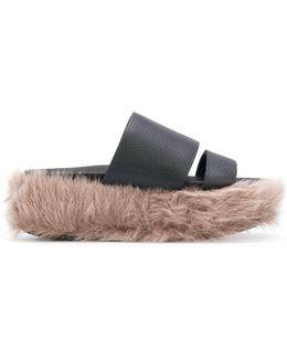 Pladiade Slippers