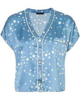 Joanie Pyjama Top