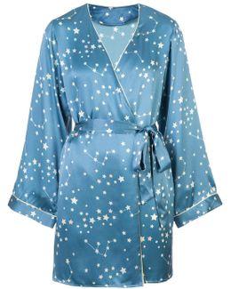 Langley Robe