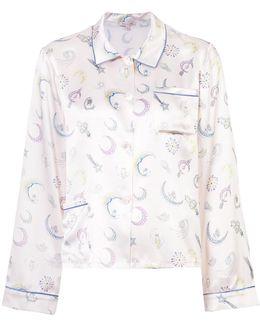 Ruthie Pyjama Top