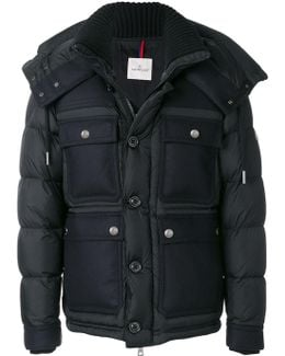 Rillieux Jacket