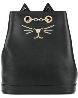 Feline Backpack
