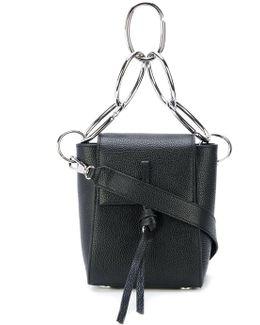 Small Leigh Chain Crossbody Bag