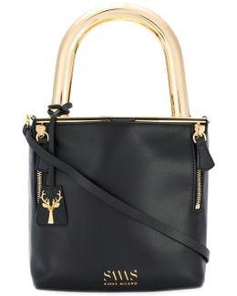 Lucchetto Handbag