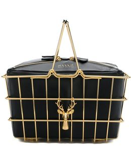 Shopping Basket Bag
