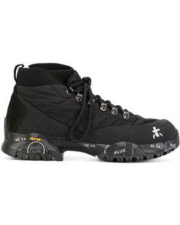 Lou Treck Sneakers